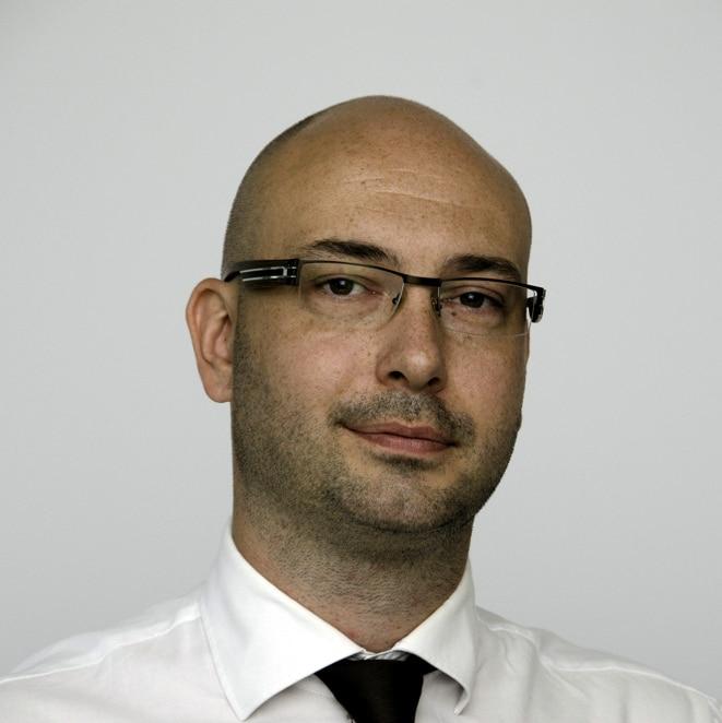 Luka Škrjanc, NLP trener, NLP coach, ILE in NLP Learning coach