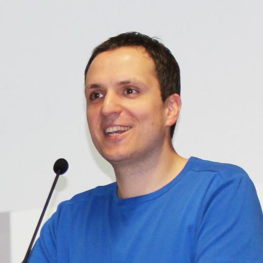 Jurij Dreo dr. med.