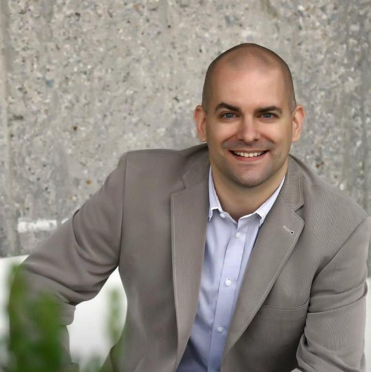 Matej Rotovnik, NLP Mojster, NLP Praktik Coach