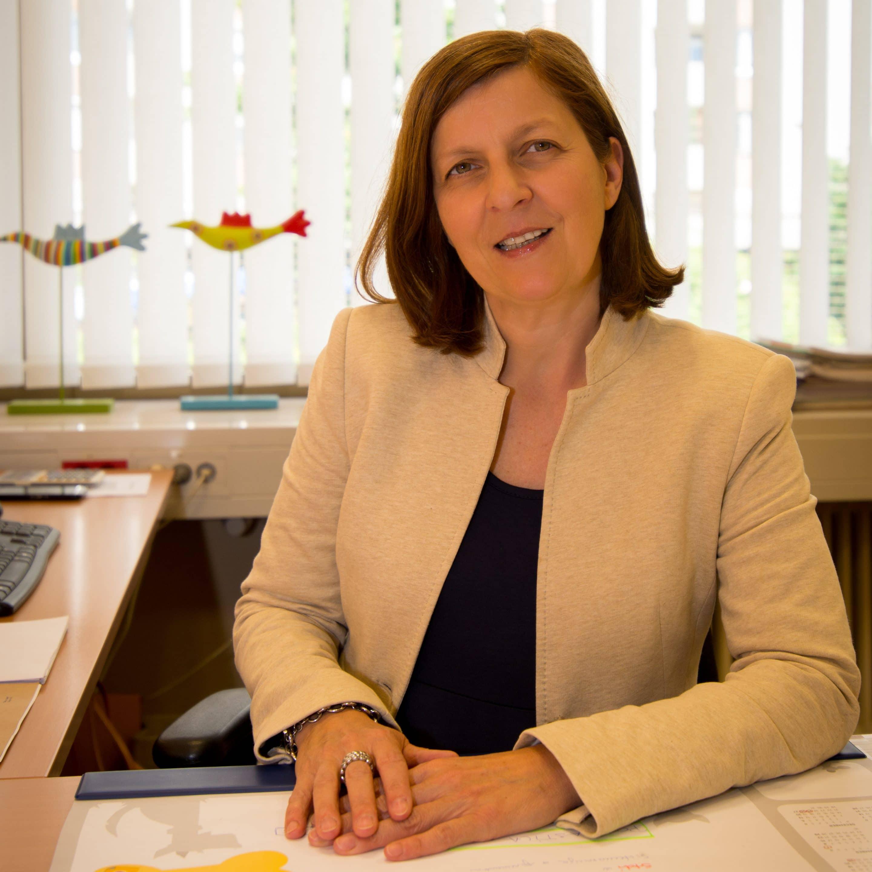 Sanja Vraber, magistrica pedagoških znanosti, NLP Praktik in NLP Coach