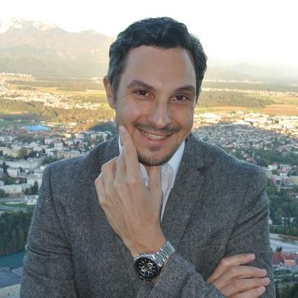 Anže Peršin, NLP mojster, NLP praktik coach