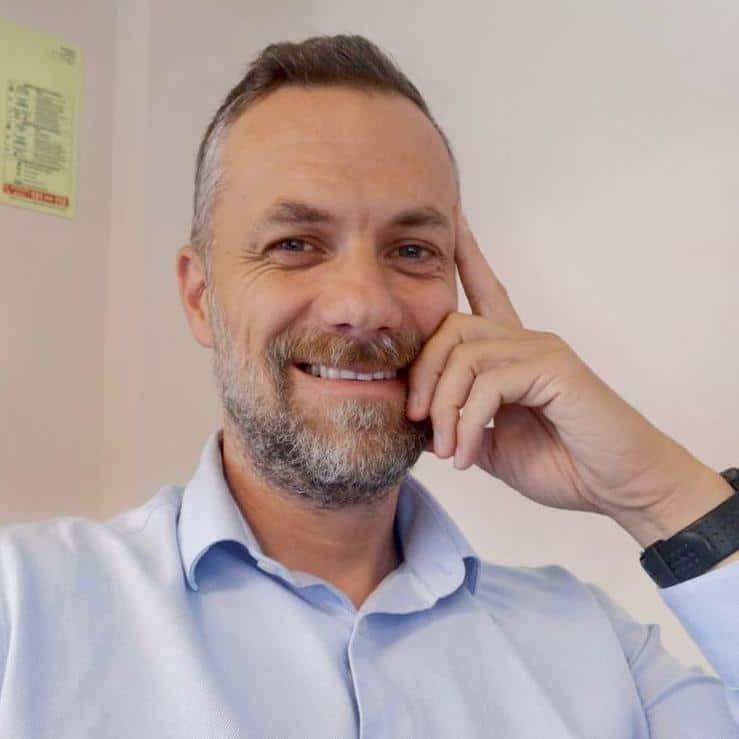 Dejan Redja, NLP Praktik Coach