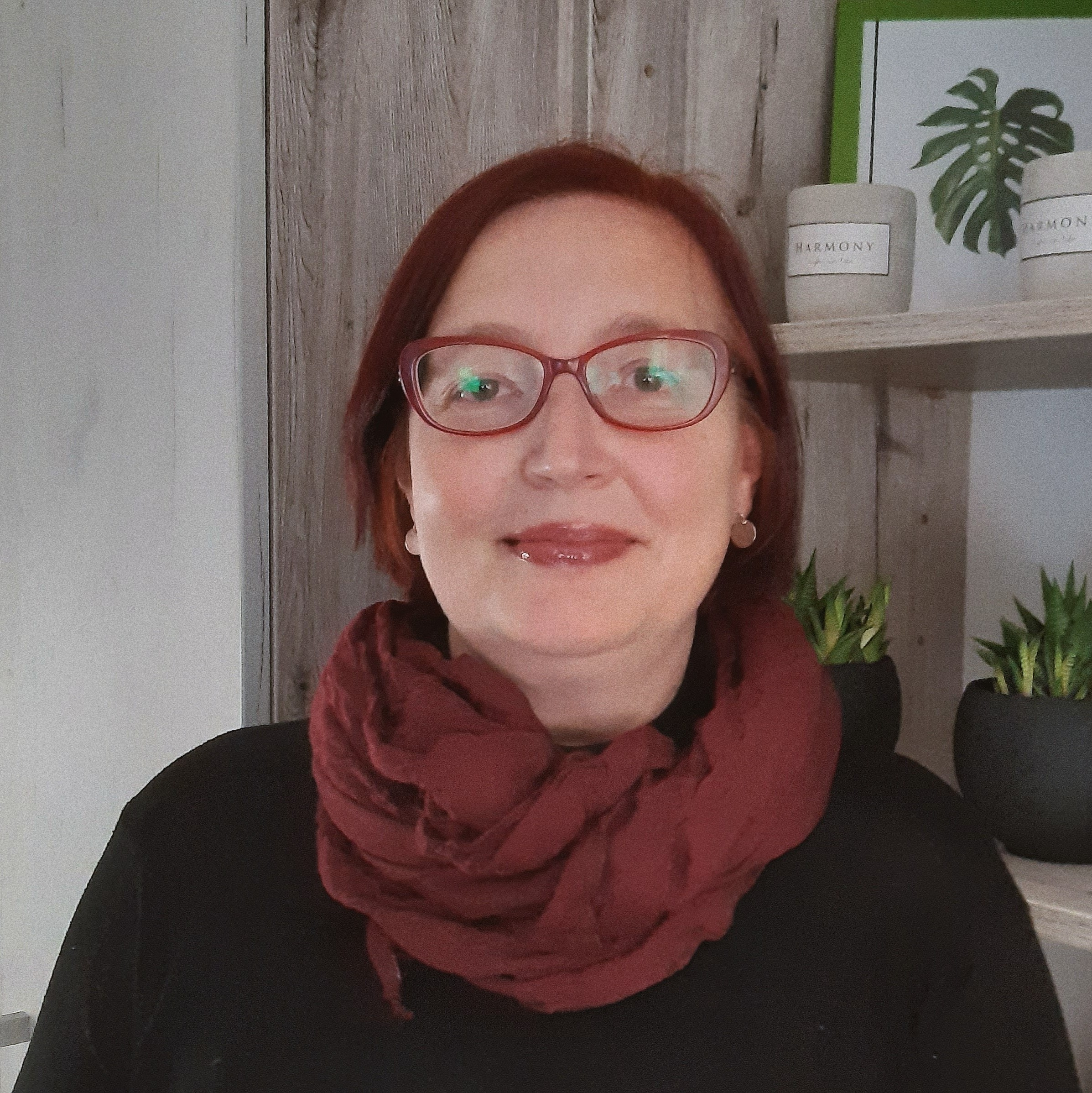 dr. Tanja Černe, prof. defektologije za osebe z motnjami v duševnem, telesnem in gibalnem razvoju